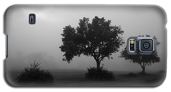 Galaxy S5 Case featuring the photograph Skc 0074 A Family Of Trees by Sunil Kapadia