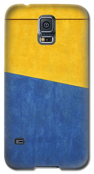 Galaxy S5 Case featuring the photograph Skc 0303 Co-existance by Sunil Kapadia
