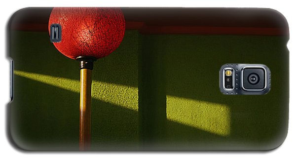 Galaxy S5 Case featuring the photograph Skc 0469 Glow Of Light by Sunil Kapadia