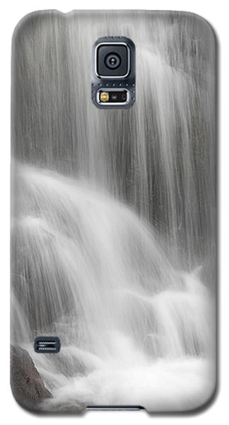 Galaxy S5 Case featuring the photograph Skc 1419 A Smooth Pattern by Sunil Kapadia