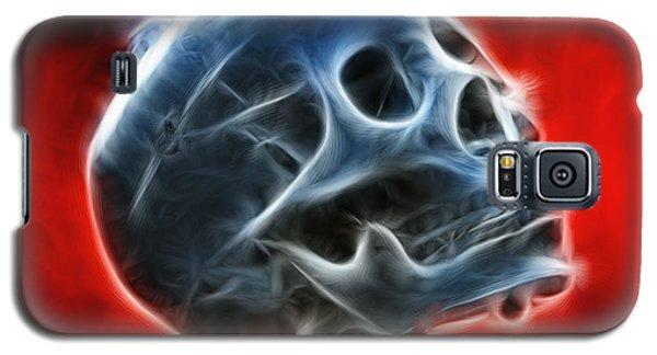 Skull #1 Galaxy S5 Case