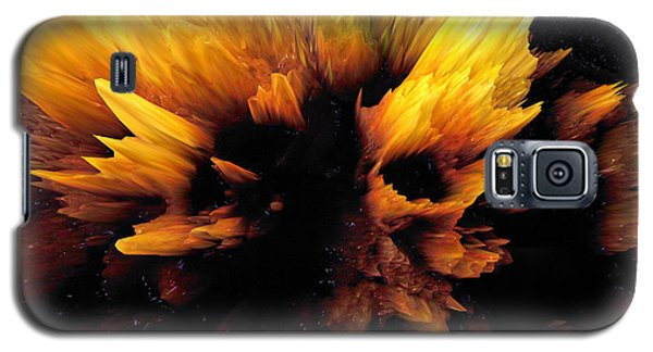 Skulls Galaxy S5 Case