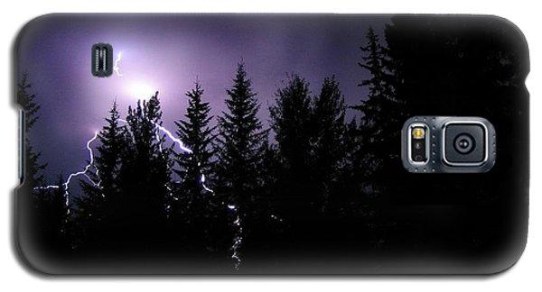 Sky Bolt Galaxy S5 Case