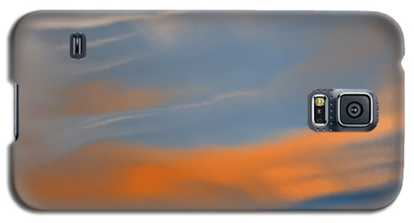 Sky Break Galaxy S5 Case