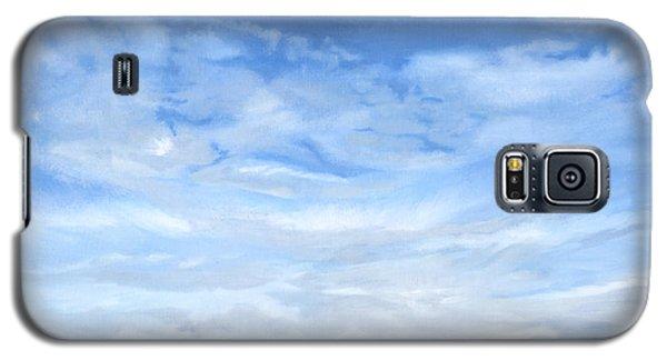 Sky Galaxy S5 Case