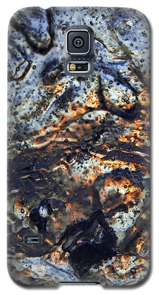 Sky Flakes Galaxy S5 Case by Sami Tiainen