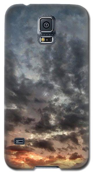 Sky Moods - Spectrum Galaxy S5 Case