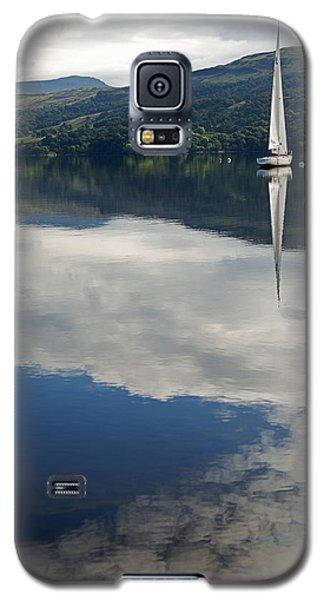 Sky Sailing Galaxy S5 Case