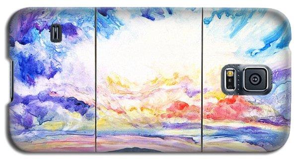 Sky Sonata Galaxy S5 Case
