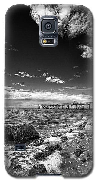 Sky To Shore Galaxy S5 Case