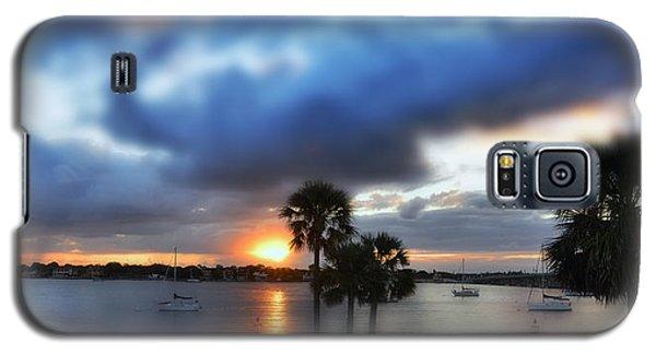 Skyburn Galaxy S5 Case