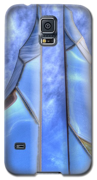 Skycicle Galaxy S5 Case