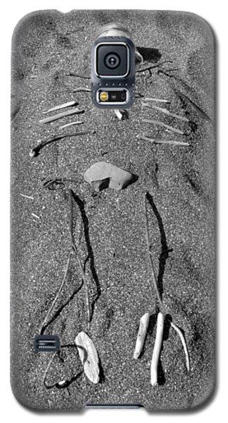 Skye Skeleton Galaxy S5 Case