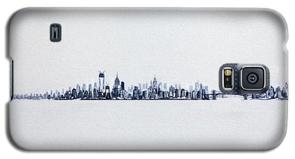 Skyline 10x30-2 Galaxy S5 Case