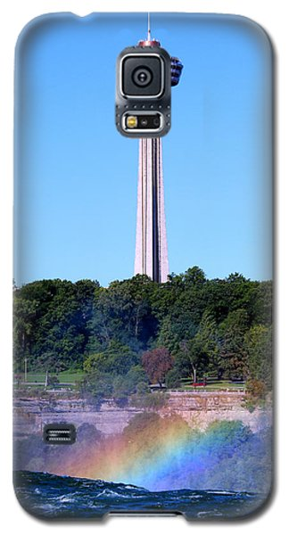 Skylon Tower Niagara Falls Galaxy S5 Case