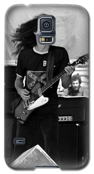 Skynyrd #24 Crop 2 Galaxy S5 Case