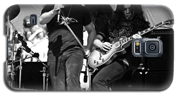 Skynyrd #26 Crop 2 Galaxy S5 Case