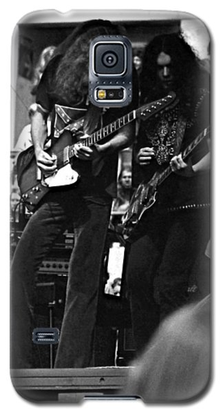 Skynyrd #5 Crop 2 Galaxy S5 Case