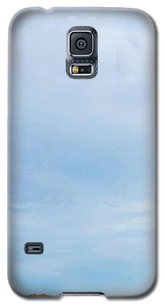 Skyward Galaxy S5 Case by Angela J Wright
