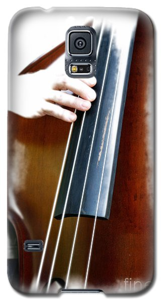 Slappin' The Bass Galaxy S5 Case