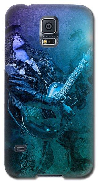Slashed 3 Galaxy S5 Case