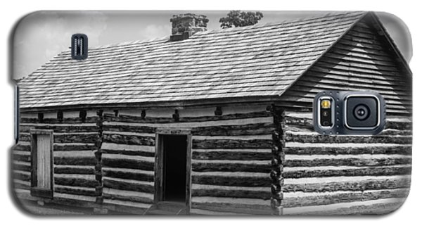 Slave Quarters At The Hermitage Galaxy S5 Case by Robert Hebert