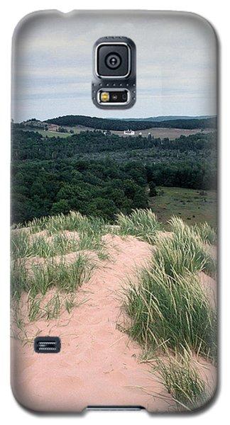 Sleeping Bear Dunes Galaxy S5 Case