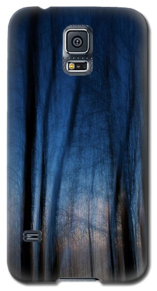 Sleepwalking... Galaxy S5 Case by Nina Stavlund