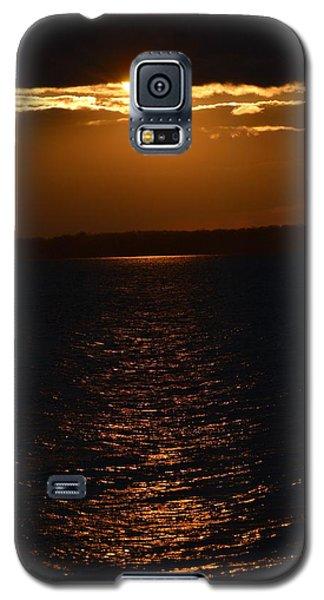 Slice Of Sun Galaxy S5 Case