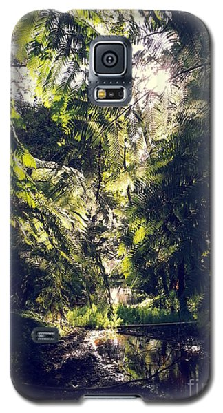 Galaxy S5 Case featuring the photograph Slight Tremble by Rushan Ruzaick