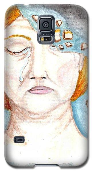 Slipping Away Galaxy S5 Case