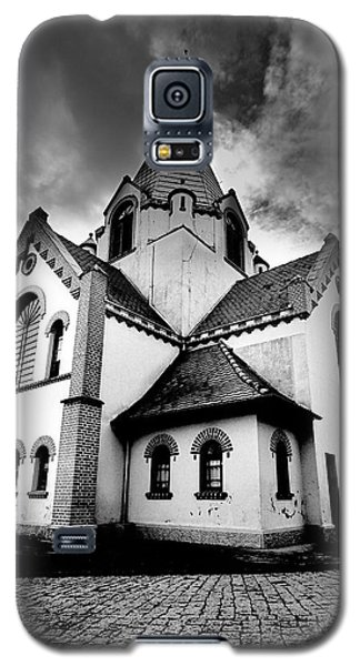 Small Church Galaxy S5 Case