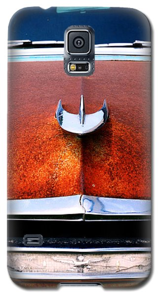 Smile Galaxy S5 Case by Brian Duram