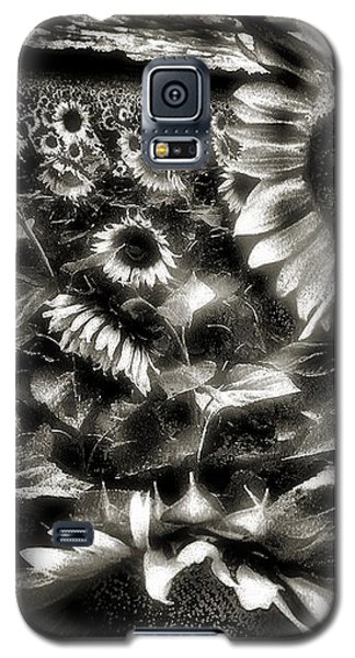 Smilin Atchya Galaxy S5 Case by Robert McCubbin