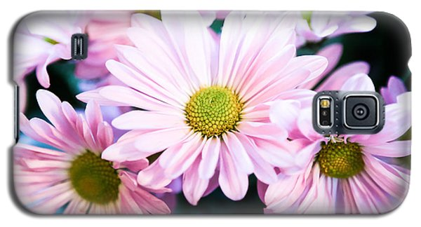 Smiling At You Galaxy S5 Case