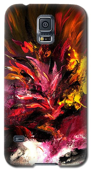 Smiling Spring Galaxy S5 Case