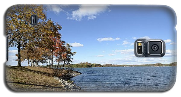 Smith Mountain Lake State Park - Virginia Galaxy S5 Case