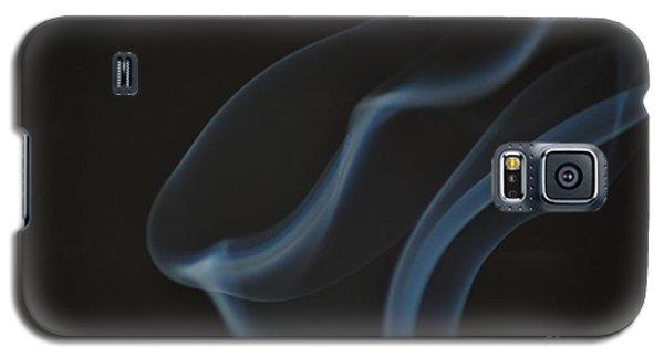 Smoke 1 Galaxy S5 Case