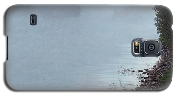 Smoke On The Water Galaxy S5 Case
