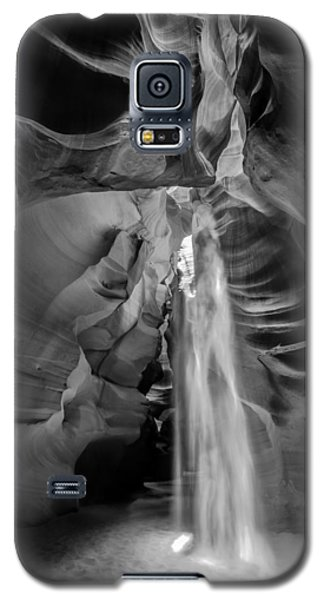 Smoke Galaxy S5 Case