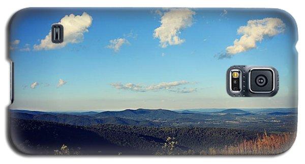 Smoke Signals Galaxy S5 Case