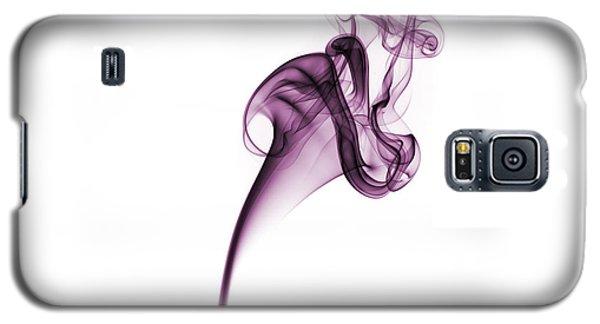 Smoke Swirl Galaxy S5 Case