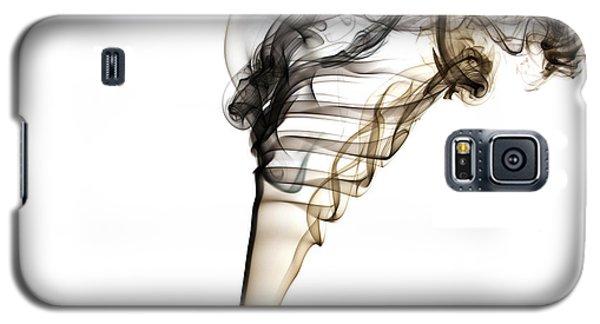 Smoke Trails Galaxy S5 Case