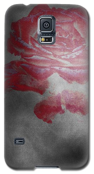 Smokey Rose Galaxy S5 Case