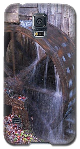 Smokies Mill Galaxy S5 Case by Dennis Cox WorldViews