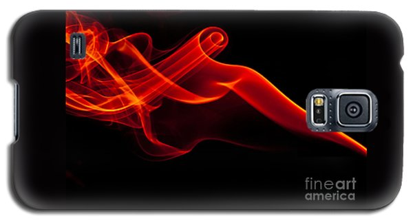 Smokin Galaxy S5 Case
