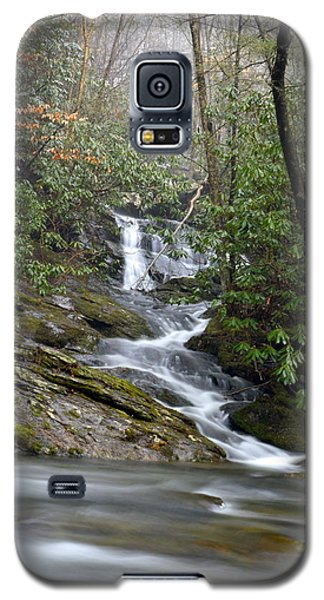 Smoky Mountain Beauty Galaxy S5 Case