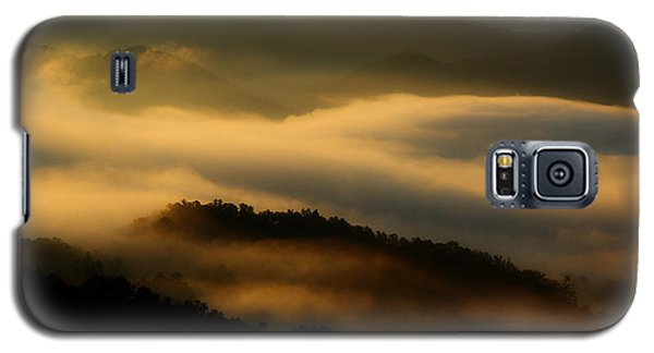 Smoky Mountain Spirits Galaxy S5 Case