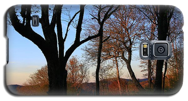Galaxy S5 Case featuring the photograph Smoky Mountains North Carolina by Mountains to the Sea Photo