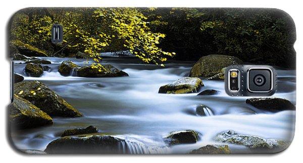 Smoky Stream Galaxy S5 Case